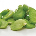 image of Peeled broad beans